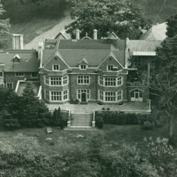 Ward Manor circa 1967